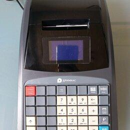Контрольно-кассовая техника - Кассовый аппарат Дримкас Ф онлайн касса б/у с wi-fi модулем, 0