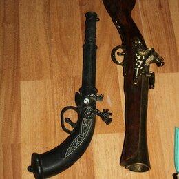 Сувениры - Сувенир советский пистолет 18 века, 0