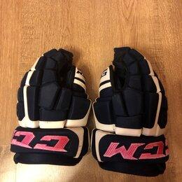 Спортивная защита - CCM CL 14 перчатки хоккейные, 0