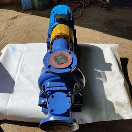 Промышленные насосы и фильтры - Насосы сточно массные см 2см, 0