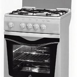 Плиты и варочные панели - Плита газовая DeLuxe 5040.37 гкр, 0