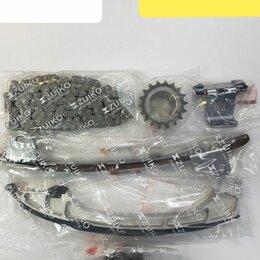 Двигатель и топливная система  - Рем-Комплект Грм для Toyota, 0