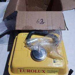 Электрогенераторы - Электрогенератор G950A Eurolux №63, 0