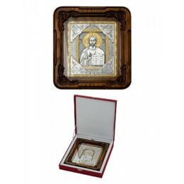 Иконы - Икона «Православный мир Господь Вседержитель», 0