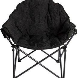 Походная мебель - Кресло Kyoda складное кемпинговое полукруглое р.52/88*54*45/97 см, 0