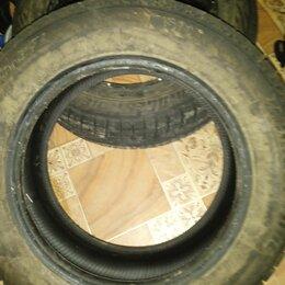 Шины, диски и комплектующие - Bridgestone Blizzak Revo GZ 195/60/R15, 0