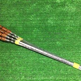 Шампуры - Шампура 55см, 0