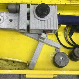 Аппараты для сварки пластиковых труб - Аппарат для раструбной сварки Ростерм КМ-001, 0