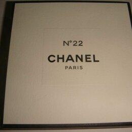 Парфюмерия - Туалетная вода Chanel №22 4 мл винтаж, 0