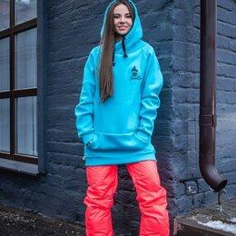Спортивные костюмы - Худи Трэвис Одежда для сноуборда и отдыха, 0