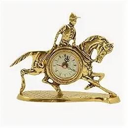 Часы настольные и каминные - Каминные часы (5334B), 0