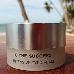 Для глаз - C the success Intensive Eye Cream,Holy Land разлив, 0