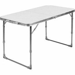 Столы - Стол раскладной 120х60, 0