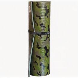 Коврики - Коврик Изолон Decor Камуфляж 2000*1100*8 мм, 0