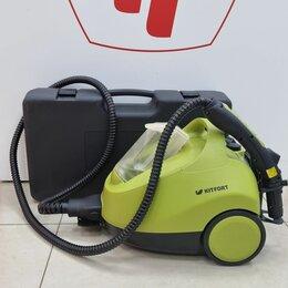 Пароочистители - Пароочиститель Kitfort KT-912, 0