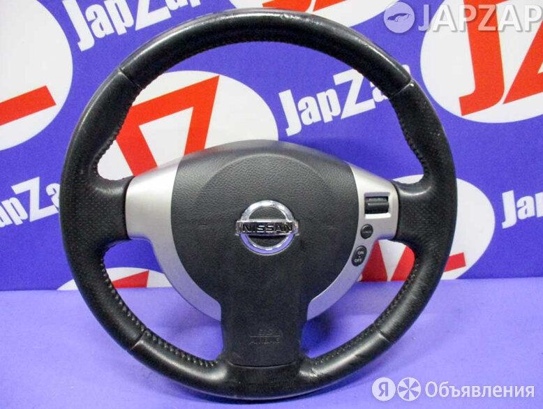 Руль Nissan X-trail NT31 (2007-2015) по цене 3600₽ - Кузовные запчасти, фото 0