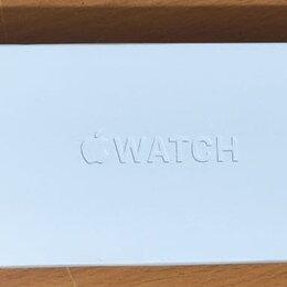 Умные часы и браслеты - Часы Apple Watch Series 6 44мм Space Gray Aluminium Case , 0