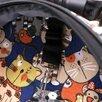 Рюкзак для переноски животных прозрачный 'Коты', 31 х 28 х 42 см по цене 3145₽ - Транспортировка, переноски, фото 6