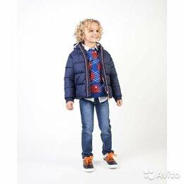 Куртки и пуховики - Куртка Billybandit для мальчика, 8 лет, 0