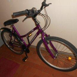 Велосипеды - Велосипед PRIZMA EVEREST , 0