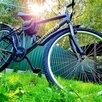 Горный велосипед Shimano по цене 10000₽ - Велосипеды, фото 4