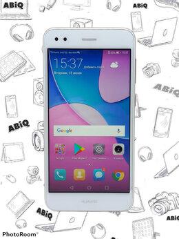 Мобильные телефоны - Huawei Nova Lite 2017, 0