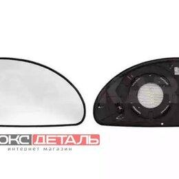 Кузовные запчасти - ALKAR 6432638 6432638_стекло зеркала правое с кроншт. выпукл. с подогр.\ KIA ..., 0