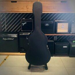 Аксессуары и комплектующие - Кейс для классической гитары Gator GWE-CLASSIC (Винтаж), 0