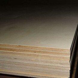 Стеновые панели - Фанера шлифованная, 0