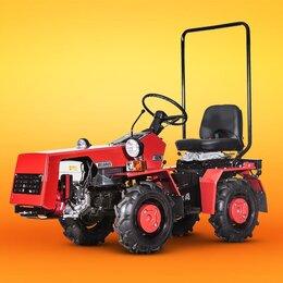 Мини-тракторы - Минитрактор МТЗ | Беларус 132H (Honda), 0