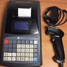 Контрольно-кассовая техника - Ккт дримкас ф и сканер штрих-кода honeywell, 0