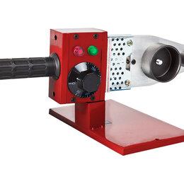 Аппараты для сварки пластиковых труб - Аппарат для сварки труб Intertool 20-32 мм, 0