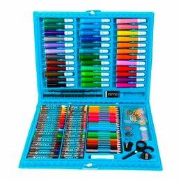 Рисование - Набор для рисования 150 предметов, 0