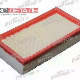 Отопление и кондиционирование  - PATRON PF1190 Фильтр воздушный с.п. EU BMW 7 94-01, X5 00- , 0