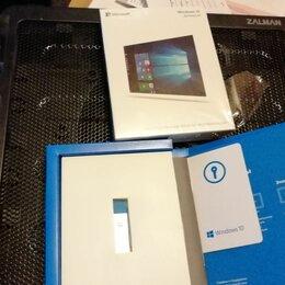 Программное обеспечение - Windows 10 Home оригинальная лицензия, 0