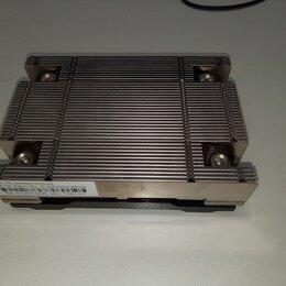 Серверы - Радиатор для сервера HP / HPE DL360 Gen9, 0