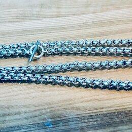 Цепи - Серебряная цепь Шопард, 0