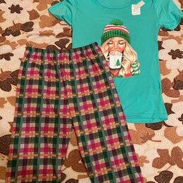 Домашняя одежда - Пижама (XS-S), 0