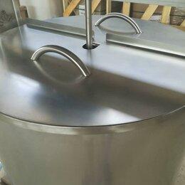 Прочее оборудование - Ванна длительной пастеризации вдп, 0