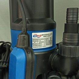 Насосы и комплектующие - Насос дренажный Aquamotor ARDP 400D-1, 0