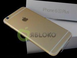 Мобильные телефоны - iPhone 6s plus 64gb, 0