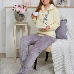Домашняя одежда - Костюм женский Уют-2, 0