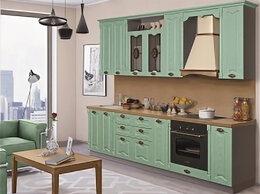 Мебель для кухни - Кухня трио ЛегкоМаркет Изабель-3, 0