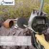 Лучший металлоискатель с чеком и гарантией Md4030 по цене 4490₽ - Металлоискатели, фото 0