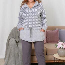 Домашняя одежда - Костюм женский Комфорт, 0