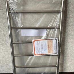Полотенцесушители и аксессуары - Полотенцесушитель электрический Новый  400x800, 0