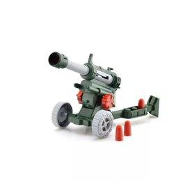 Аксессуары и комплектующие - Пушка пневматическая (Форма) С-33-Ф, 0