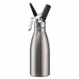 Аксессуары - Сифон (кремер) KAYSER 4101 для взбивания сливок, 1 л, 0