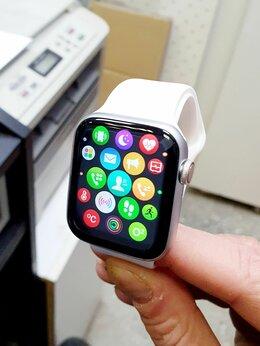 Умные часы и браслеты - Apple Smart Watch 6 (W26), 0