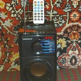Портативная акустика - Портативная колонка vaensong, 0
